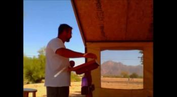 Dust the Dust 10-27-2012