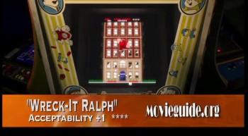 WRECK-IT RALPH review