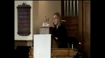 God Shows Up, by Rev. Thyra VanKeeken