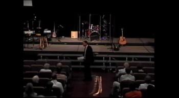 Romans: Christian Basics 11-4-2012