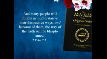 how the christian world has been deceived part 1
