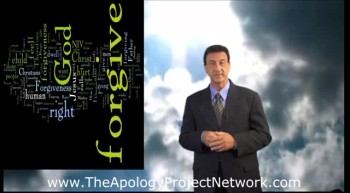 The Apology Project Network.com