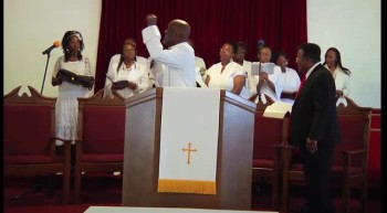 Zion Hill Baptist Church Choir