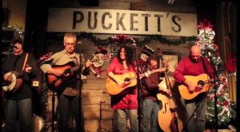 Donna Ulisse & The Poor Mountain Boys - Walk This Mountain Down