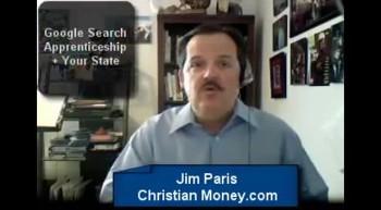 Apprenticeship Opportunities (James L. Paris)