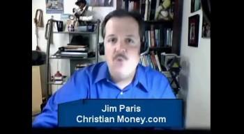 California Among States Facing Bankruptcy (James L. Paris)