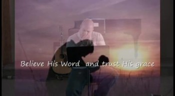 Gospel Harmonica*Hymn Sweet Hour of Prayer with lyrics.