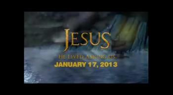 Jesus: He Lived Among Us (VOM)