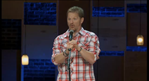 Tim Hawkins on Worship Music
