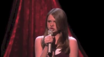 11 Year-Old Singing Prodigy Performs Duet with Her Hero Jennifer Hudson