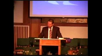 What To Do If You Miss The Rapture, Pastor Greg Cooper