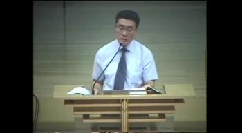 Kei To Mongkok Church Sunday Service 2012.11.11 Part 2/4