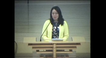 Kei To Mongkok Church Sunday Service 2012.11.11 Part 3/4
