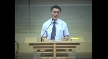 Kei To Mongkok Church Sunday Service 2012.11.11 Part 4/4