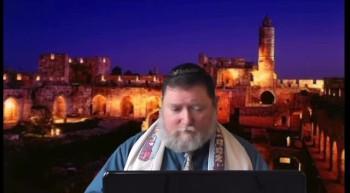 Rabbi Stanley