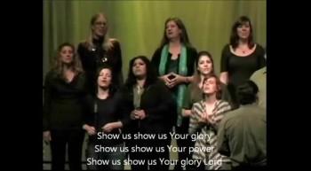 Open Up The Heavens - Betsy Burke - Gateway Community Church