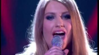 16 Year-Old Stuns Audience on X Factor With God Glorifying Song!