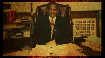In God's Courtroom