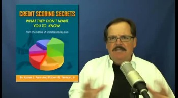 How Are Credit Scores Calculated (James L. Paris)