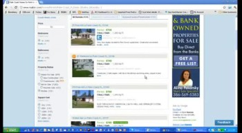 How To Comparison Shop For A Rental Home (James L. Paris)