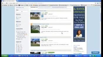 How To Comparison Shop For A Rental Home (James L. Paris)