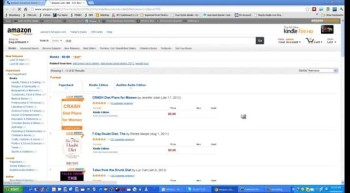 How To Get Free e Books For Your Kindle (James L. Paris)