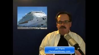 How To Save Money On Cruises (James L. Paris)