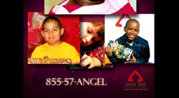 FamilyTalk Angel Tree Video