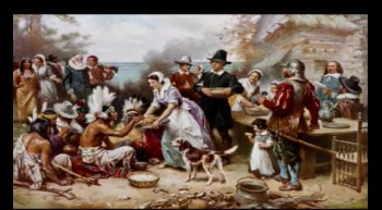 Thanksgiving - Significant People