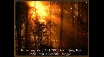 Psalm 120 NKJV Scripture Song