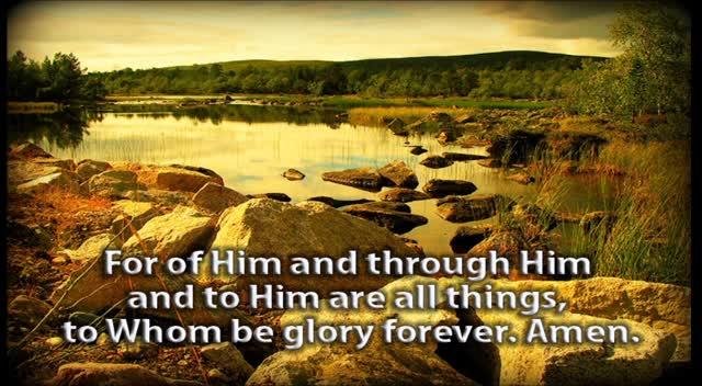 Isaiah 9:6-7 Song