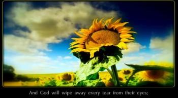 Revelation 21:3-5 NKJV Scripture Song