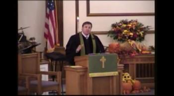 Rev. Dr. Tony Bell