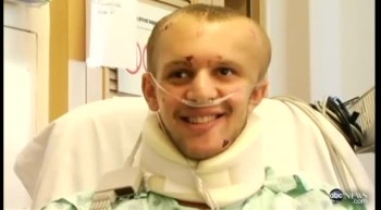 Thanksgiving Miracle: Man Wakes from Coma!