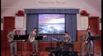 Faithland - Hosanna (Hillsong United Cover)