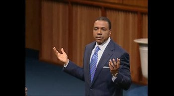 Creflo Dollar - The Power of Belief 3