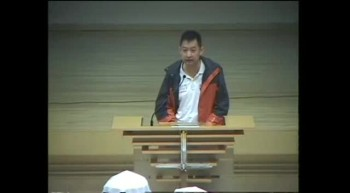 Kei To Mongkok Church Sunday Service 2012.11.25 Part 4/4