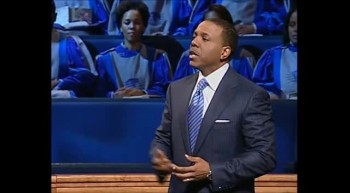 Creflo Dollar - The Power Of Belief 6