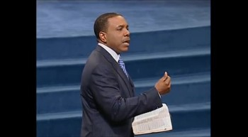 Creflo Dollar - The Power Of Belief 8