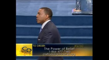 Creflo Dollar - The Power Of Belief 9