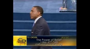 Creflo Dollar - The Power Of Belief 9