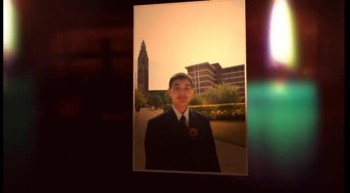 United Methodist Student Day '12 - Wesley Yang (HMong)