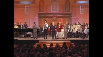 Walt Mills and The Homeland Quartet - I'm On My Way to Heaven [Live]