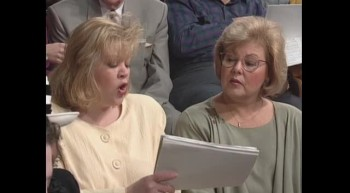 Bill and Gloria Gaither - I Have a Song Inside (Live)