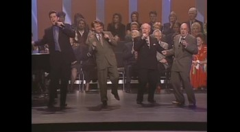 The Cathedrals - This Ole House / When the Saints Go Marching In [Live]