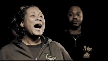 Harlem Gospel Choir Perform Amazing Grace