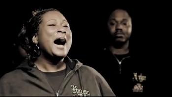 Harlem Gospel Choir Perform Amazing Grace