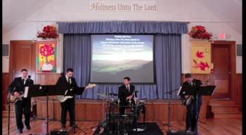 Faithland - We the Redeemed (Hillsong)