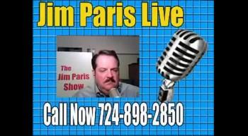 Jim Paris Show 1/3/2010 - Political Tax Issues (James L. Paris)