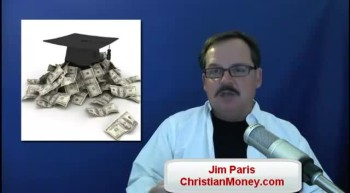 Student Loan Forgiveness (James L. Paris)
